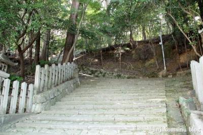 北白川天神宮(左京区北白川下池田町)11