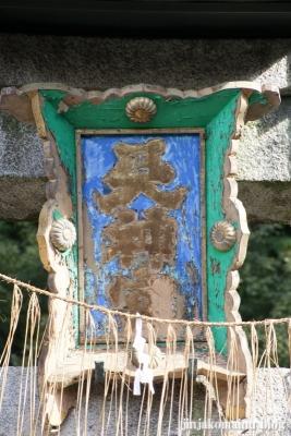 北白川天神宮(左京区北白川下池田町)7