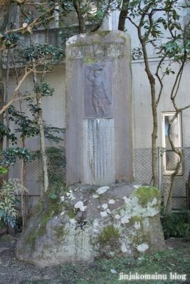 北白川天神宮(左京区北白川下池田町)9