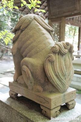 北白川天神宮(左京区北白川下池田町)25