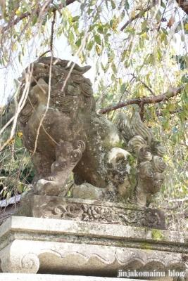 北白川天神宮(左京区北白川下池田町)48
