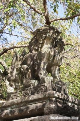 北白川天神宮(左京区北白川下池田町)49