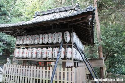 八神社(左京区銀閣寺町)9
