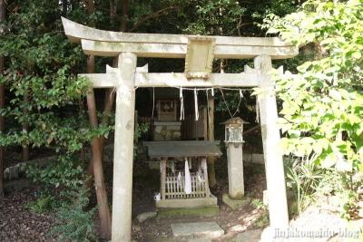 八神社(左京区銀閣寺町)14