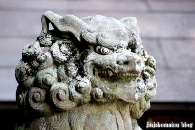 八神社(左京区銀閣寺町)24