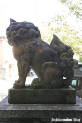 八神社(左京区銀閣寺町)22