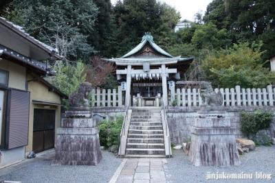 日吉神社(左京区浄土寺真如町)5