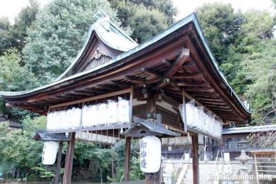 日吉神社(左京区浄土寺真如町)9