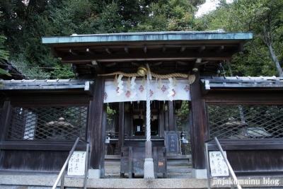 日吉神社(左京区浄土寺真如町)12