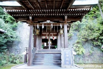 日吉神社(左京区浄土寺真如町)13