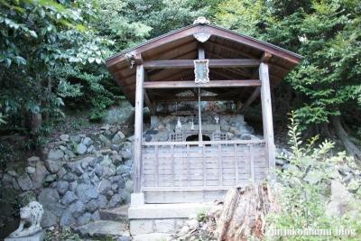 日吉神社(左京区浄土寺真如町)15
