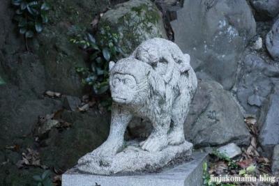 日吉神社(左京区浄土寺真如町)16
