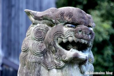 日吉神社(左京区浄土寺真如町)26