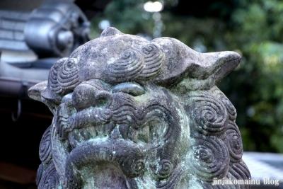日吉神社(左京区浄土寺真如町)27