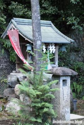 日吉神社(左京区浄土寺真如町)14