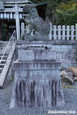 日吉神社(左京区浄土寺真如町)17