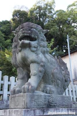 日吉神社(左京区浄土寺真如町)18