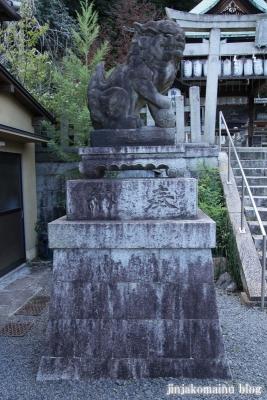 日吉神社(左京区浄土寺真如町)21