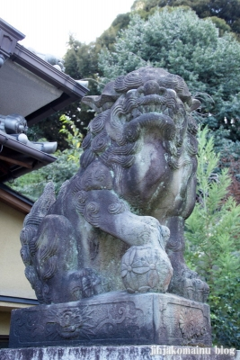 日吉神社(左京区浄土寺真如町)22