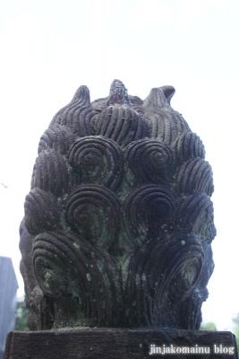 日吉神社(左京区浄土寺真如町)24