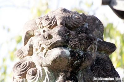 吒枳尼天(左京区浄土寺真如町)14