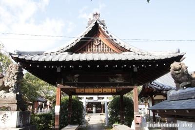 吒枳尼天(左京区浄土寺真如町)16