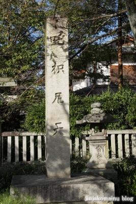 吒枳尼天(左京区浄土寺真如町)2