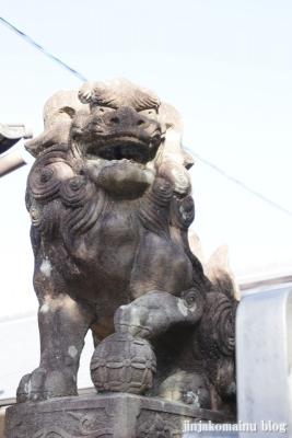 吒枳尼天(左京区浄土寺真如町)5