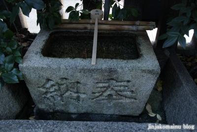 御辰稲荷神社(左京区聖護院円頓美町)5
