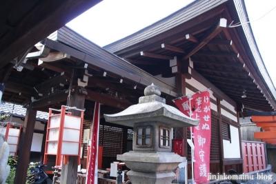 御辰稲荷神社(左京区聖護院円頓美町)9
