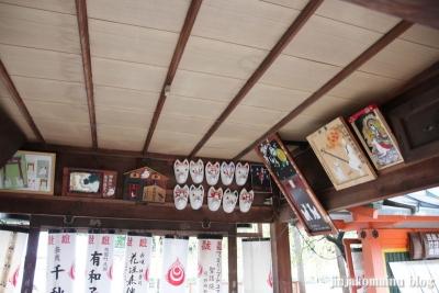 御辰稲荷神社(左京区聖護院円頓美町)17