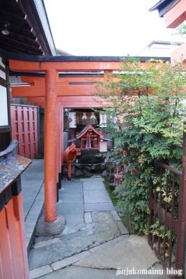 御辰稲荷神社(左京区聖護院円頓美町)10