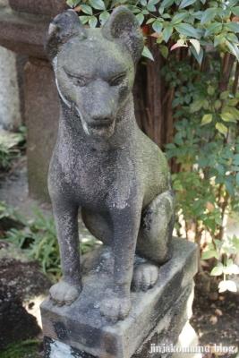 御辰稲荷神社(左京区聖護院円頓美町)15