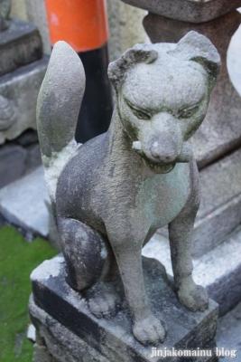 御辰稲荷神社(左京区聖護院円頓美町)16
