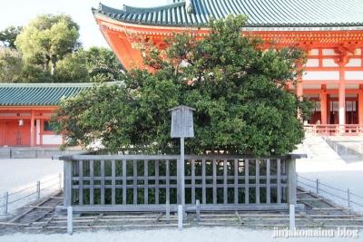 平安神宮(左京区岡崎西天王町)13