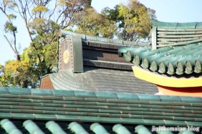 平安神宮(左京区岡崎西天王町)15