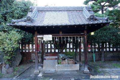 満足稲荷神社(左京区東門前町)14