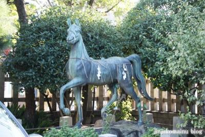 満足稲荷神社(左京区東門前町)15