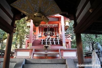 満足稲荷神社(左京区東門前町)23