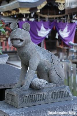 満足稲荷神社(左京区東門前町)20