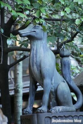 満足稲荷神社(左京区東門前町)24