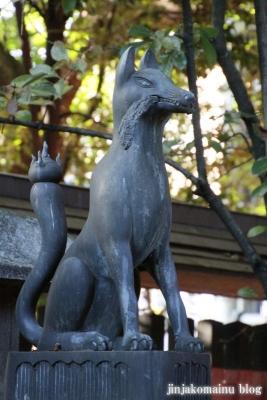 満足稲荷神社(左京区東門前町)25