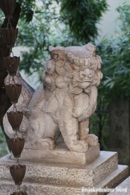 火除天満宮(下京区貞安前之町)11