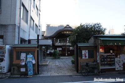 京都大神宮(下京区貞安前之町)1