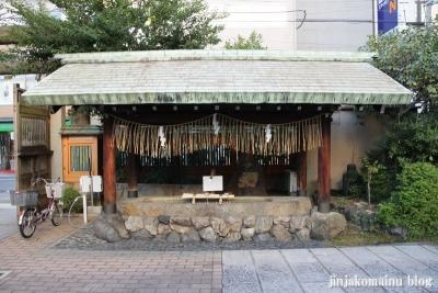 京都大神宮(下京区貞安前之町)2
