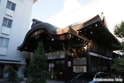 京都大神宮(下京区貞安前之町)3