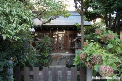 京都大神宮(下京区貞安前之町)4