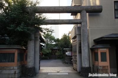 京都大神宮(下京区貞安前之町)5