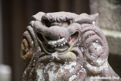 蝉丸神社(大津市大谷町)19