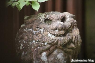 蝉丸神社(大津市大谷町)20